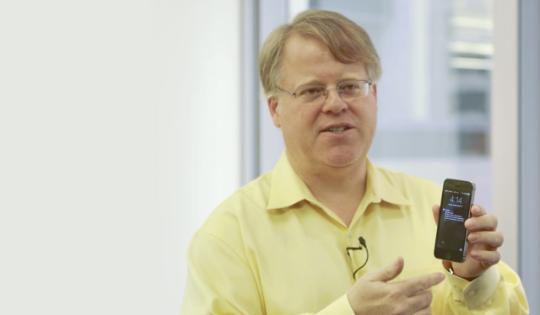 Robert Scoble -The future online